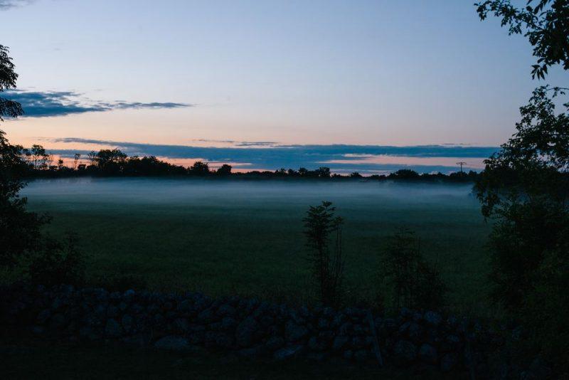 Besök Gotland utanför högsäsong