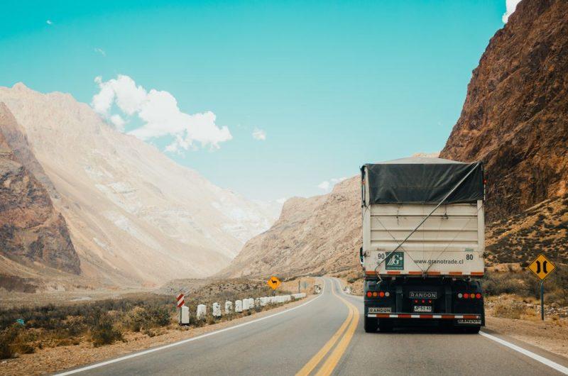 Transport av värmevaror